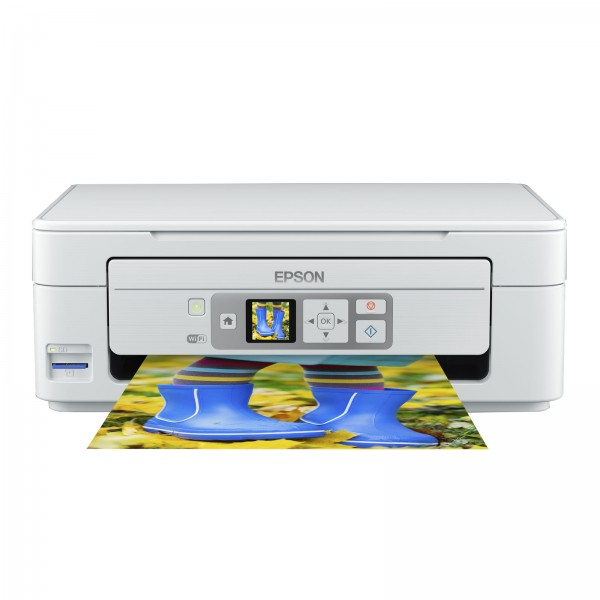 EPSON EXPRESSION HOME XP-355 weiß, 3in1